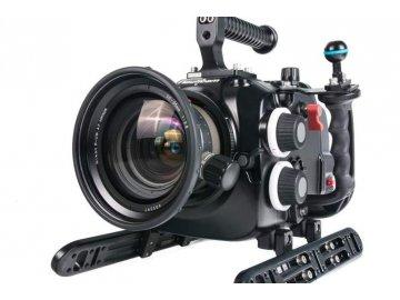 Nauticam N120 Adaptor for Nikon-R UW Nikonos RS Lenses with RED DSMC Lens Mount