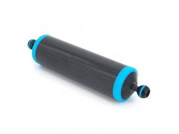 Nauticam Ø70x300mm Carbon Fibre Aluminium Float Arm (Buoyancy 670g, lifetime warranty)