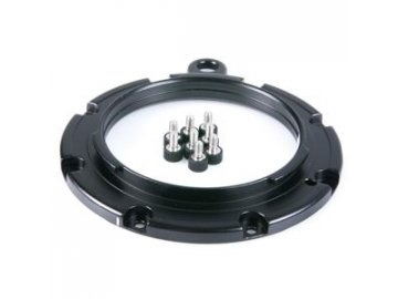 Nauticam Bayonet Mounting Ring for WWL-1