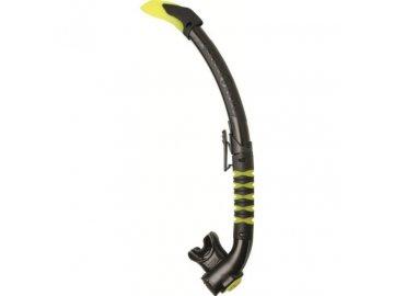 Technisub šnorchl AQUILON PV - žlutá