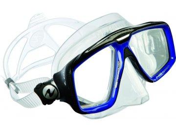 Aqualung Technisub LOOK HD, silikon, modrá