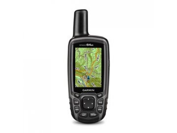 Garmin GPSMAP 64st PRO