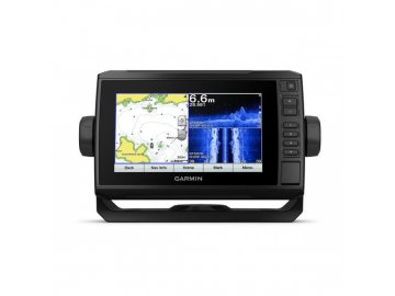 Garmin echoMAP 72sv PLUS + sonda GT52HW-TM (12-pin)