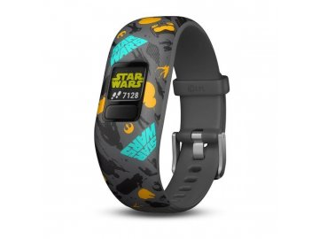 Garmin vívofit junior 2 The Resistance