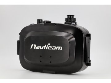 Nauticam Atomos Flame Housing  (with HDMI 2.0 input)  for Atomos Ninja Flame/Shogun Flame/Shogun Inferno 7'' 10-bit 4K/HD SDI / HDMI Recorder/Monitor/Player