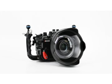 Nauticam NA-A7IV Housing for Sony A7R IV Camera