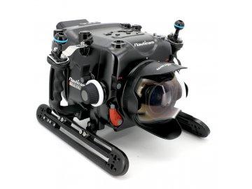 Nauticam NA-EVA1 pouzdro pro digitální kameru Panasonic AU-EVA1 5,7K Super 35