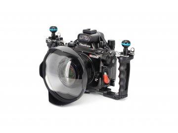 Nauticam NA-EM5III housing for Olympus OM-D E-M5 III camera