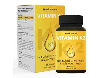 vitamin k2 mockup