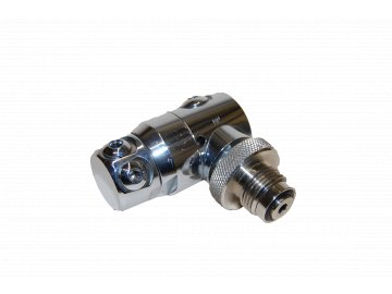 JTLine redukční ventil (1. stupeň) Hornet - Servis 1 rok zdarma