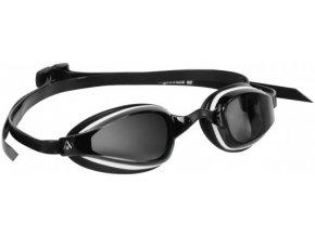 K180+ tmavý zorník bílá černá