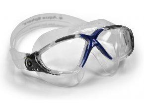 Aqua sphere VISTA čirý zorník světle modrá