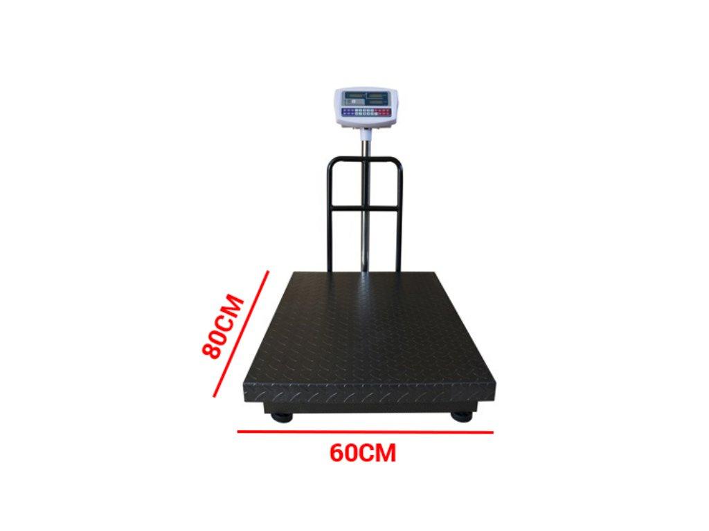 549 mostikova kontrolna vaha tcs do 300kg 100g 60x80 cm s operou