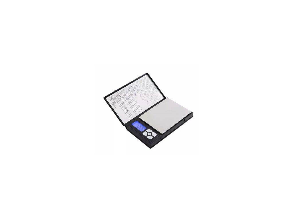 Digitální kapesní váha SF820 do 600 g/ 0,01 g