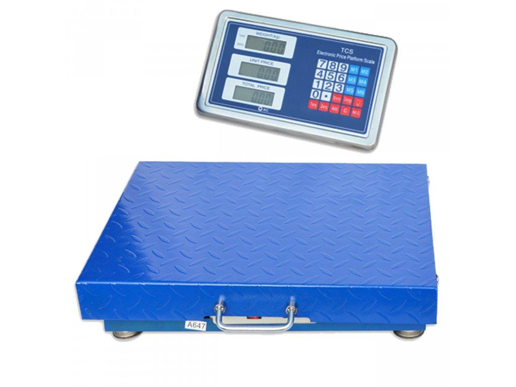 555 bezdrotova vaha tcs do 200 kg 20g 40x50 cm