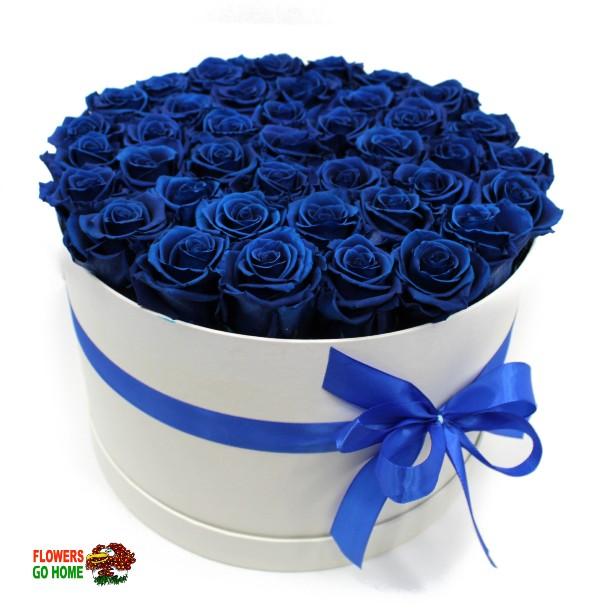 Stabilizované růže