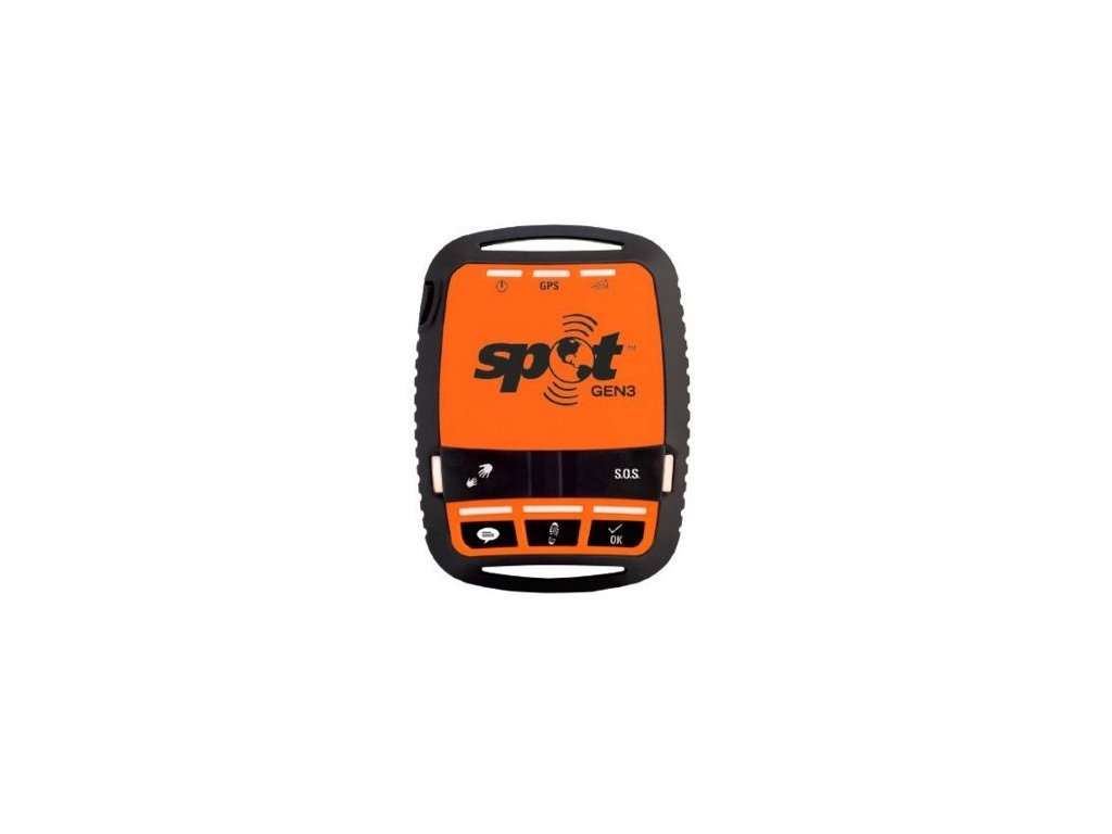 SPOT Satellite Messenger Gen3