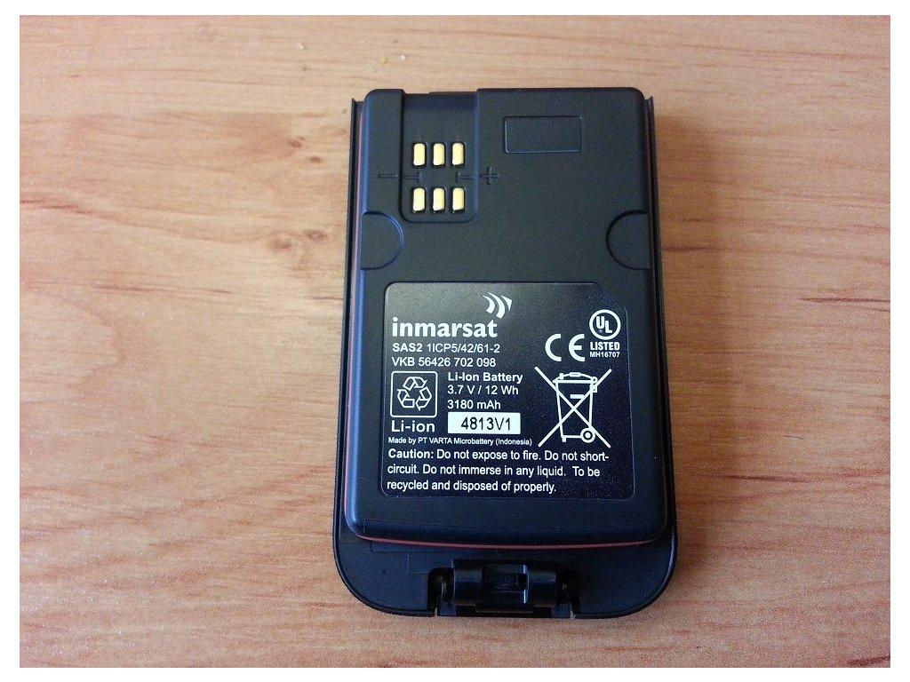 baterie IsatPhone 2