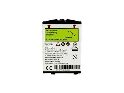 Iridium 9505 baterka