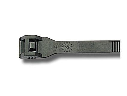 Stahovací páska Colspeed černá obr. 1
