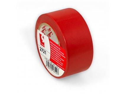 SCAPA vyznacovaci paska cervena