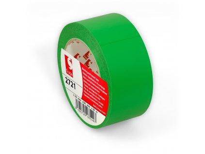 SCAPA vyznacovaci paska zelena