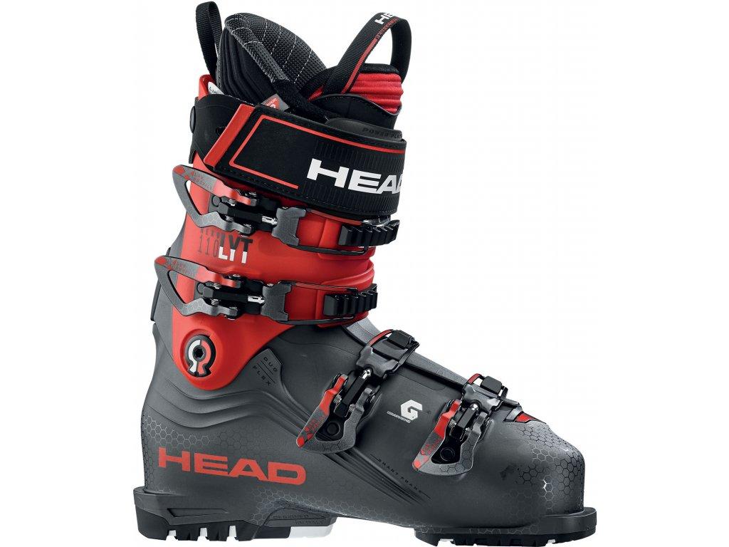 Lyžařské boty Head NEXO LYT 110 609150