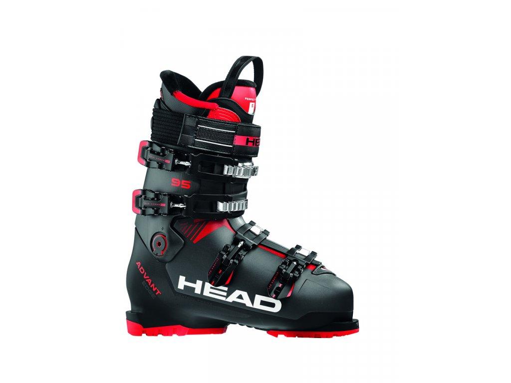 Lyžařské boty Head ADVANT EDGE 95 608151