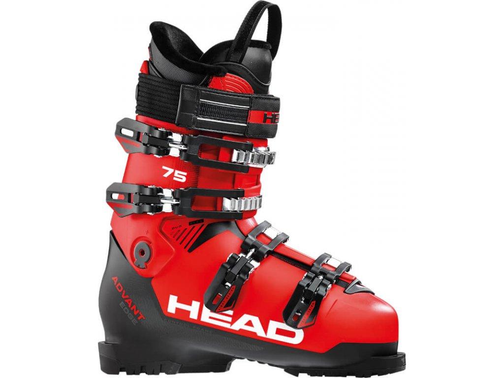 Lyžařské boty Head ADVANT EDGE 75 608226