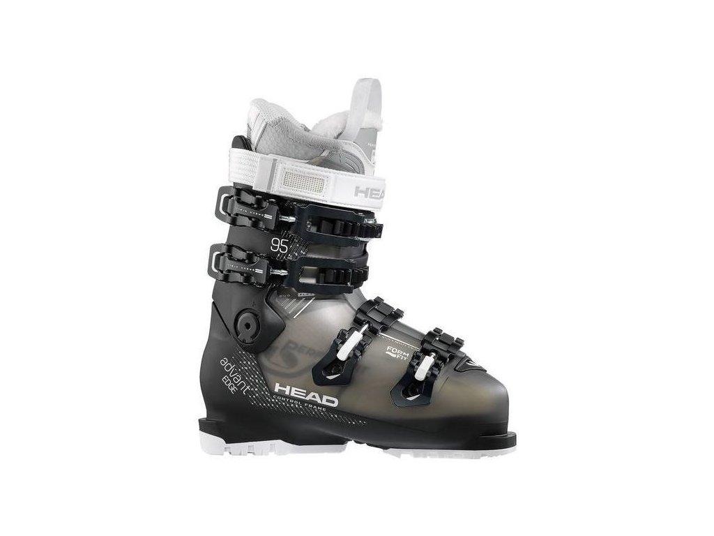 Lyžařské boty Head ADVANT EDGE 95 W 607106