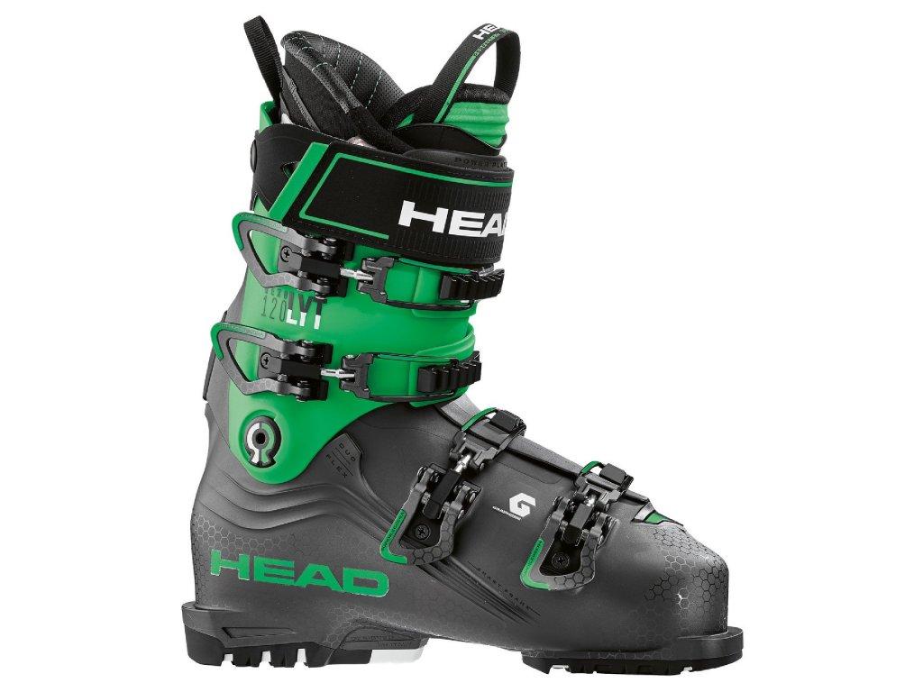 Lyžařské boty Head NEXO LYT 120 609130