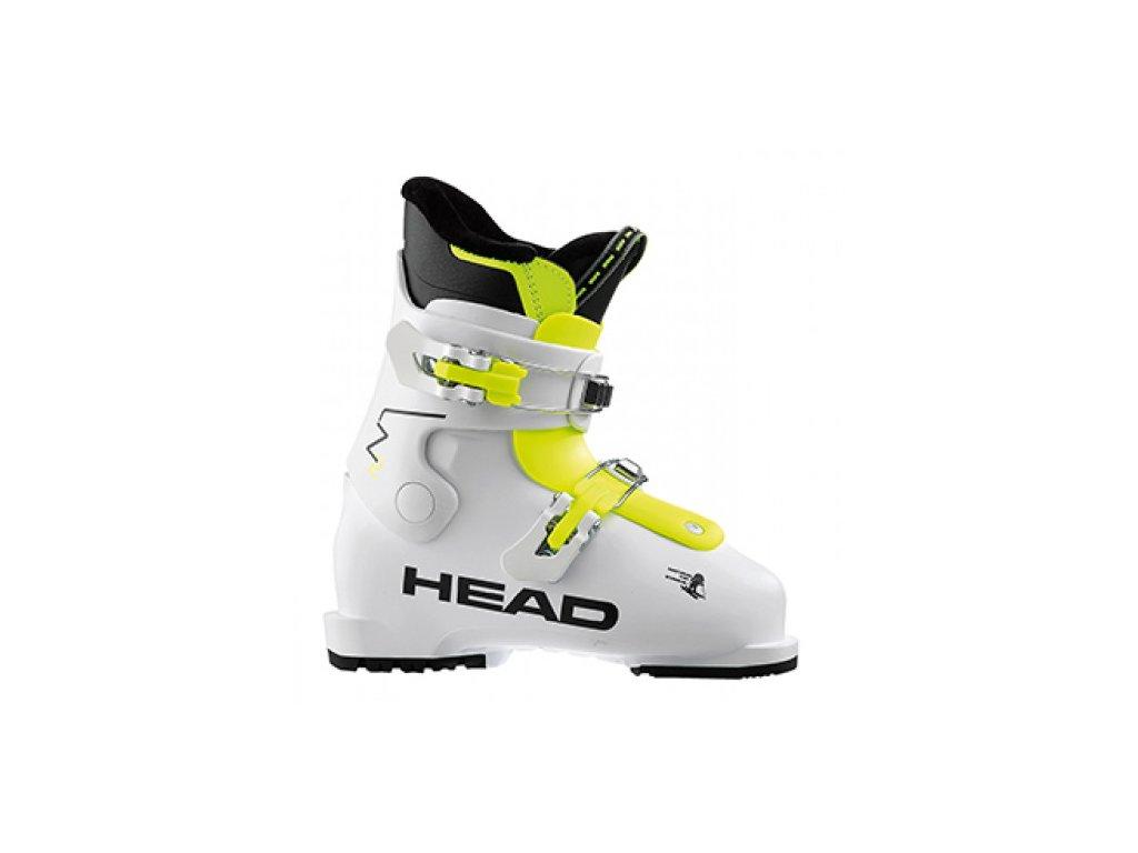 Lyžařské boty Head Z 2 606552