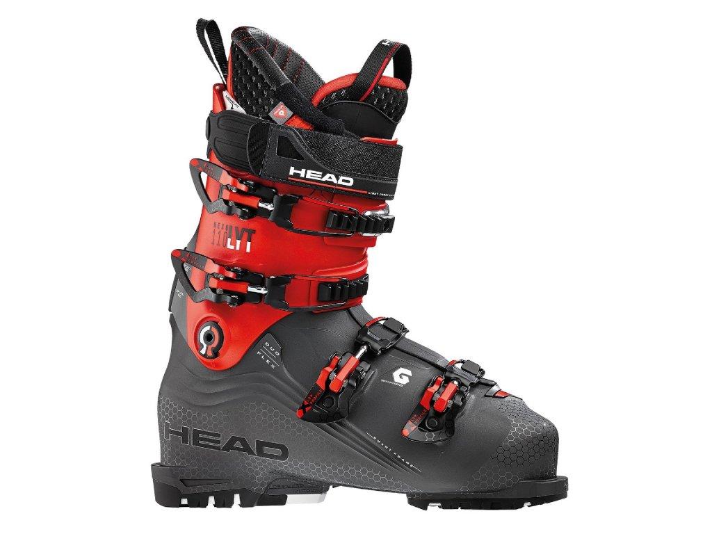Lyžařské boty Head NEXO LYT 110 608072