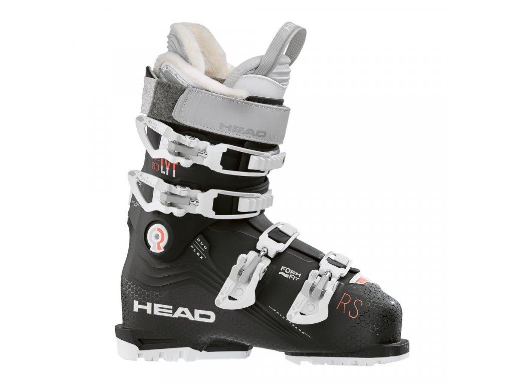 Lyžařské boty Head NEXO LYT 80 RS W 609171