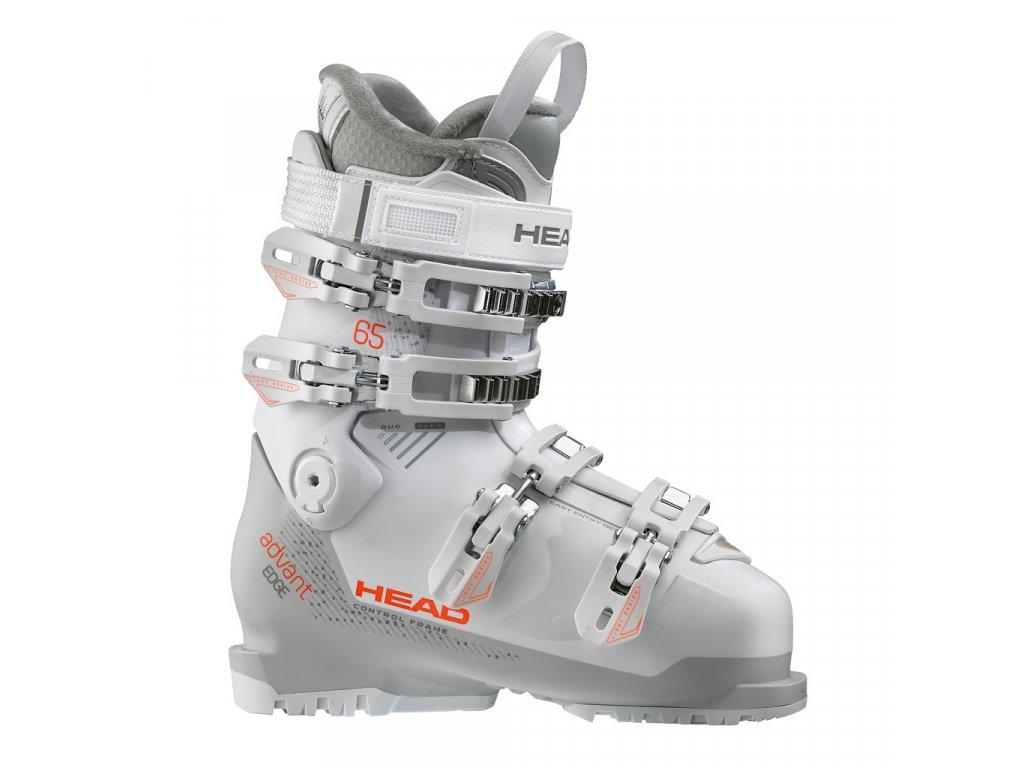 Lyžařské boty Head Aadvant Edge 65 W 609298