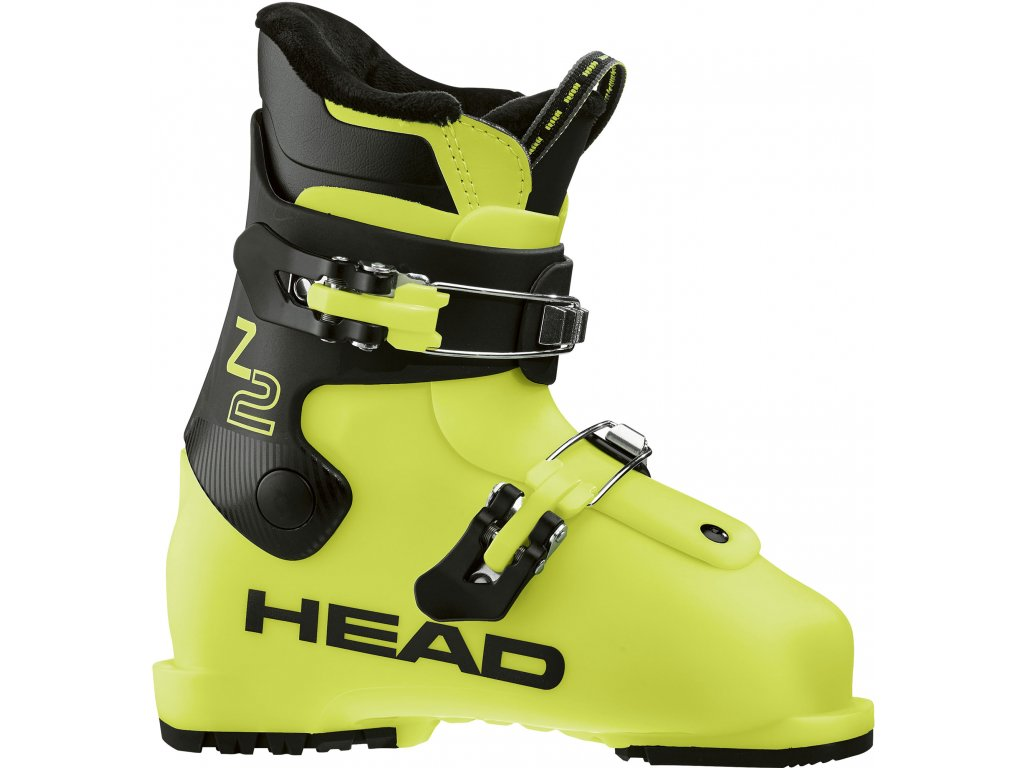 Lyžařské boty Head Z 609566