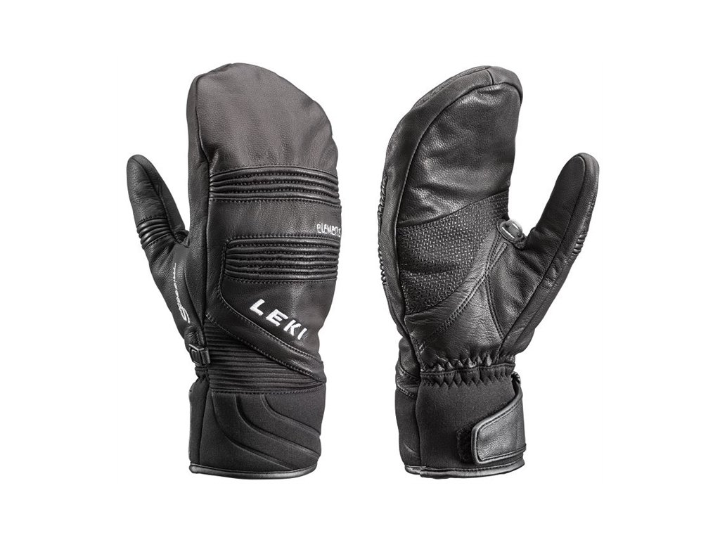 Rukavice Leki Elements Platinum S Mitt 63288293
