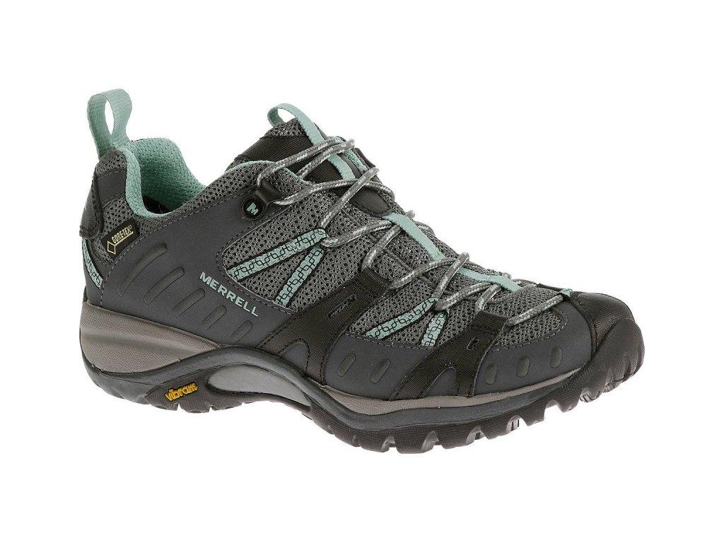 Outdoorové boty Merrell Siren Sport Gore Tex J32692