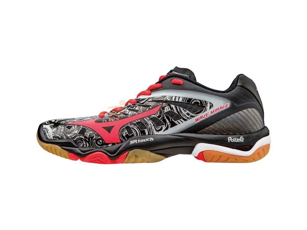 Boty Mizuno Wave Mirage X1GB155063