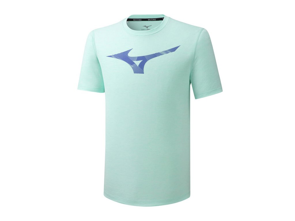 Mizuno Core RB Graphic Tee J2GA013530 1