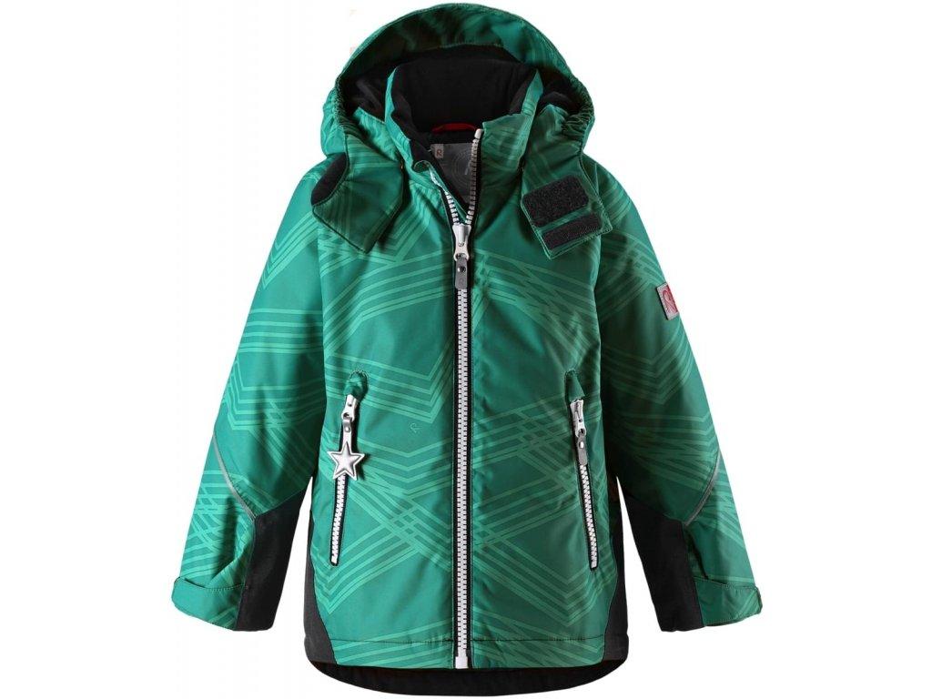 Zimní bunda Reima Grane 521511B 8866