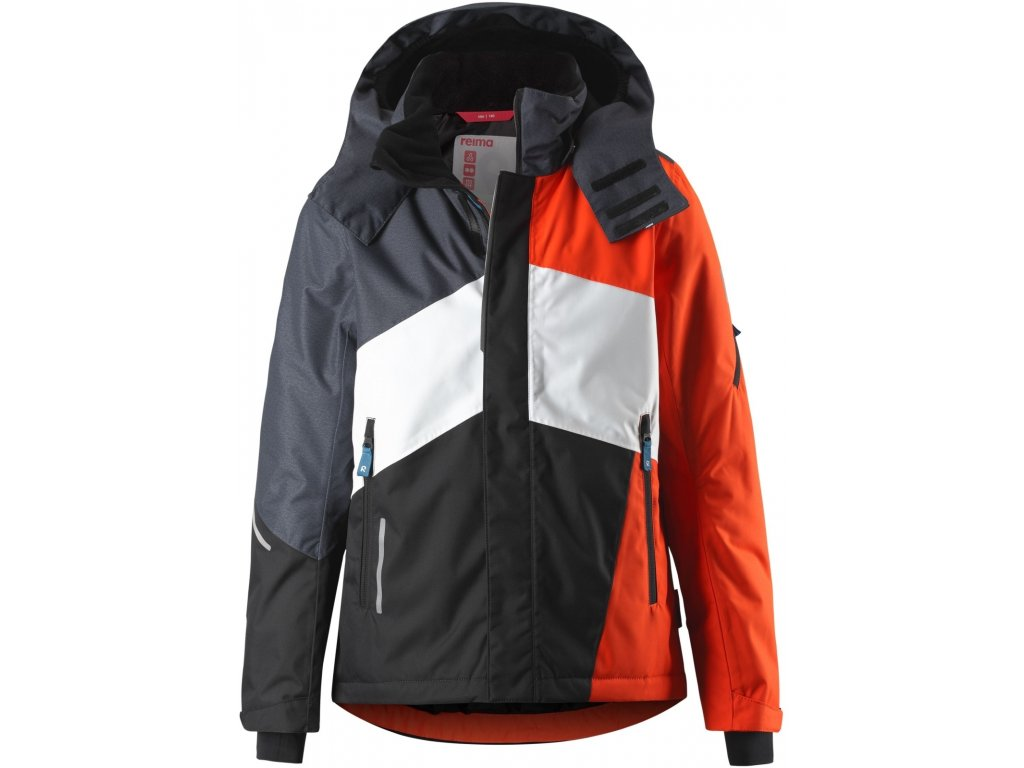 Zimní bunda Reima Laks 531419 2770