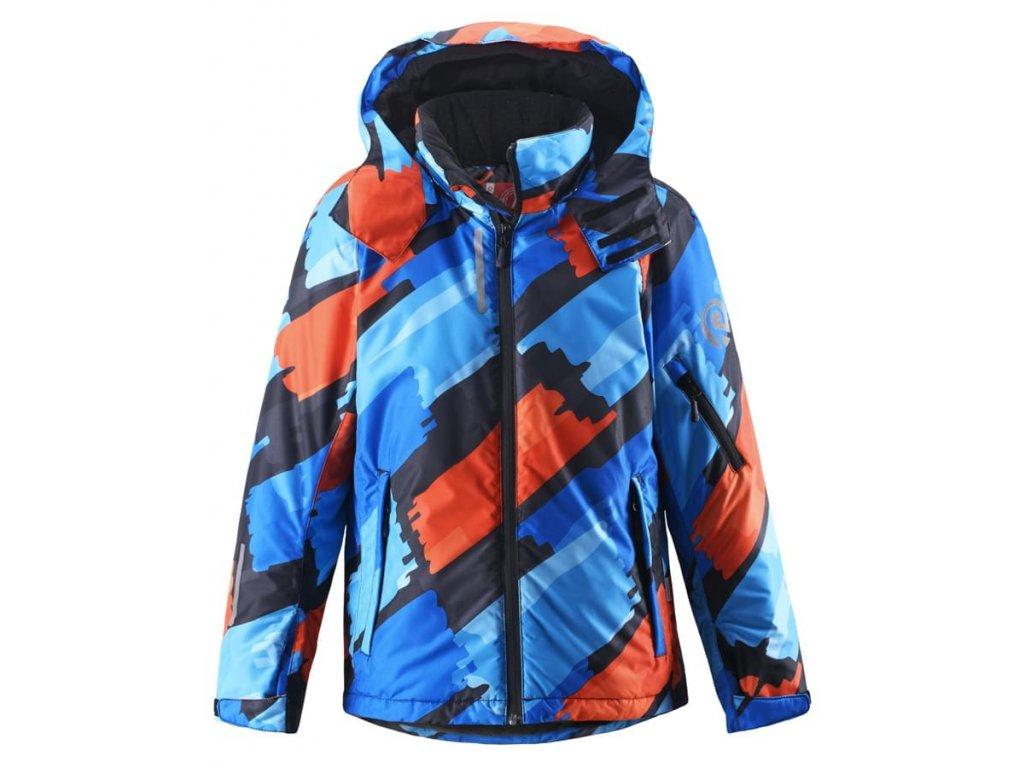 Zimní bunda Reima Detour 531253 6563