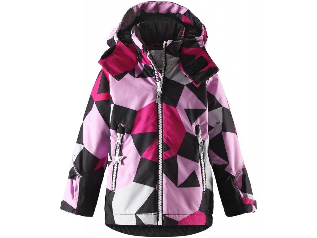 Zimní bunda Reima Grane 521511B 4623