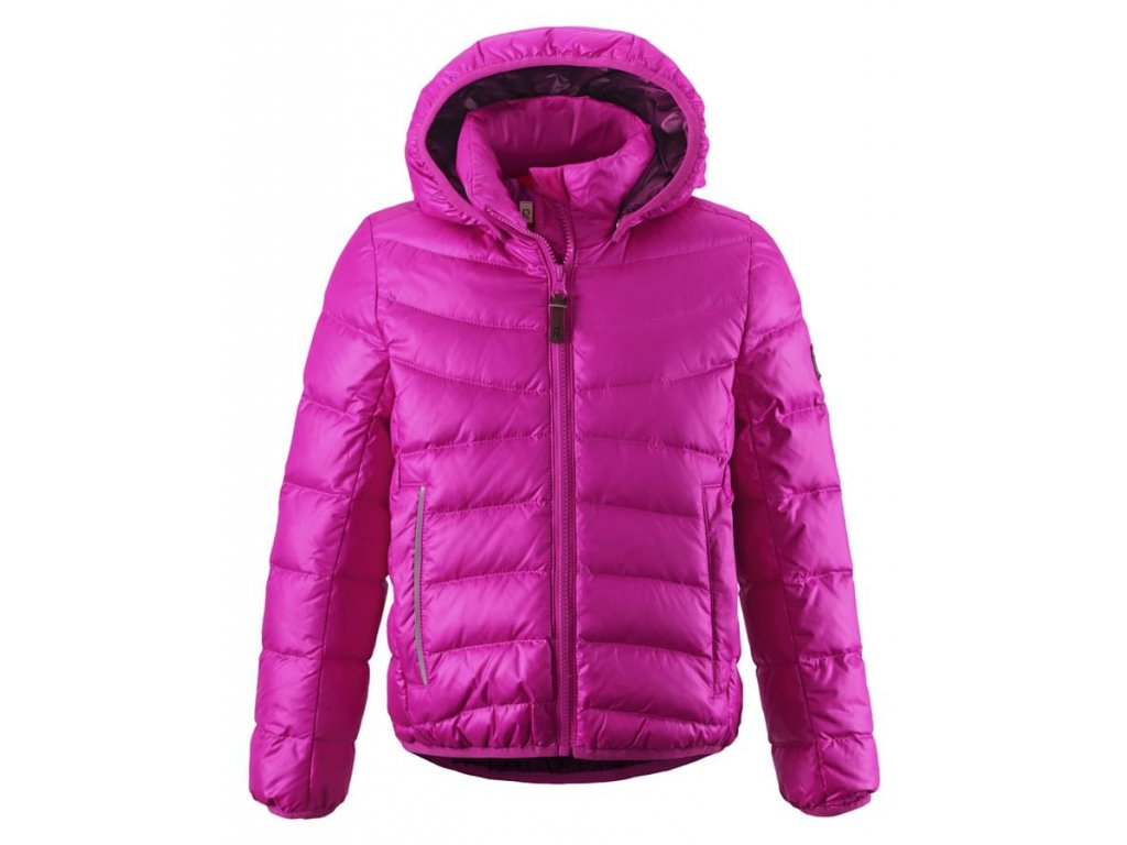 Zimní bunda Reima Wisdom 531222 4620