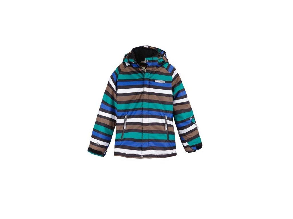 Zimní bunda Reima Corro 521077 857