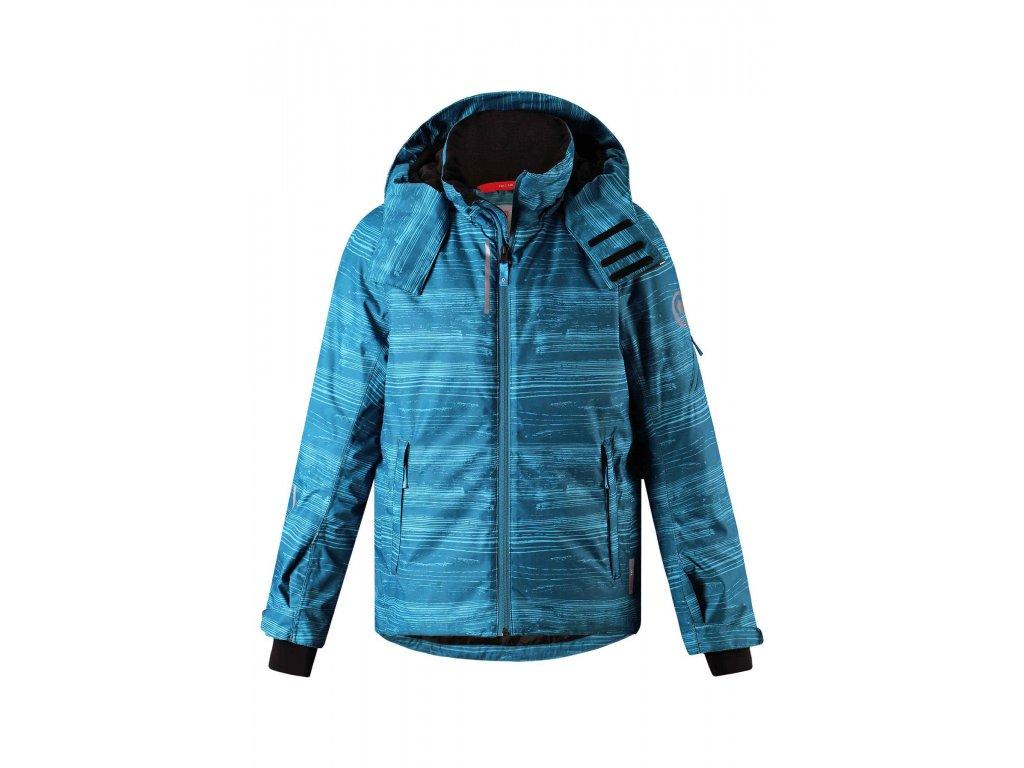 Zimní bunda Reima Detour 531365 7911