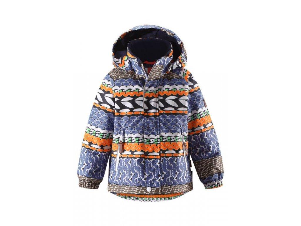 Zimní bunda Reima Cousin 521425B 6876
