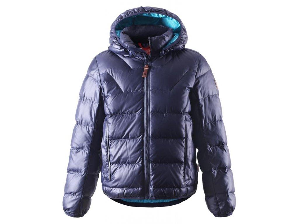 Zimní bunda Reima Wunsch 531223 6980