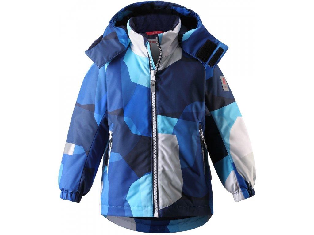 Zimní bunda Reima Maunu 521617B 6502